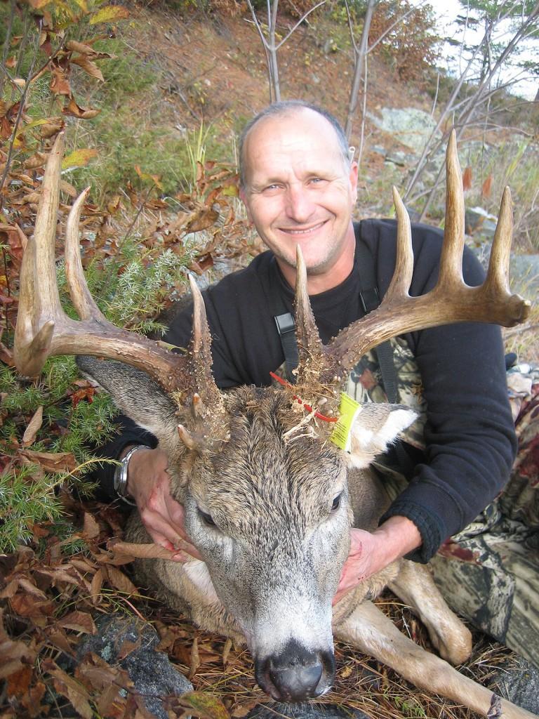 2013 Whitetail Deer Hunt